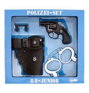 Schrödel Polizei Set R 8