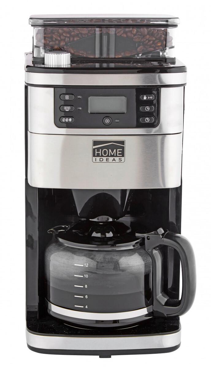 Bild 1 von Home Ideas Kaffeemaschine mit Mahlwerk