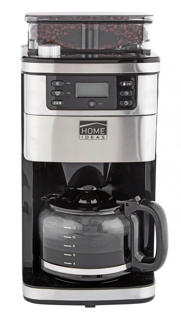 Home Ideas Kaffeemaschine mit Mahlwerk