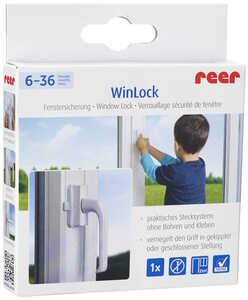 REER  WinLock Fenstersicherung