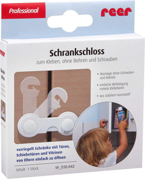 REER  Schrankschloss