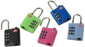 PASSENGER  TSA-Lock®-Schloss