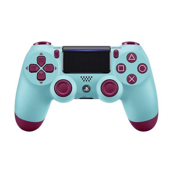PS4 Wireless Dualshock Controller BERRY BLUE oder FORTNITE NEO VERSA BUNDLE