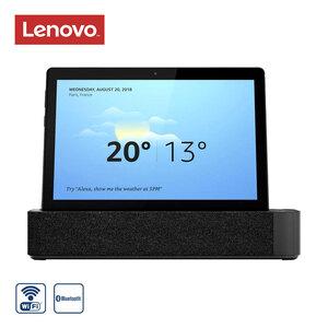 Tablet M10 · Octa-Core-Prozessor (bis zu 1,8 GHz) · 2 Kameras (2 MP/5 MP) · microSD™-Slot bis zu 256 GB · Android™ 8.0 Oreo