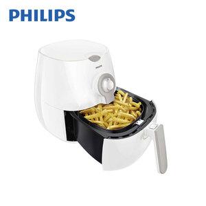 Heißluft-Fritteuse Airfryer · frittieren, grillen, garen und backen ohne Öl** · 800 g Fassungsvermögen · inkl. Zeit- und Temperaturregler