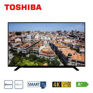 55U2963DG • TV-Aufnahme über USB • 3 x HDMI, 2 x USB, CI+ • geeignet für Kabel-, Sat- und DVB-T2-Empfang • Maße: H 72 x B 124,3 x T 8,1 cm • Energie-Effizienz A+ (Spektrum A++ bis E), Bi