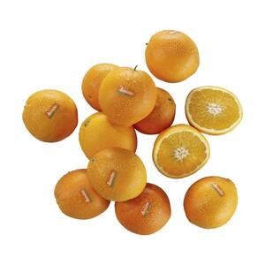 DEMETER Italien Orangen, Kennzeichnung siehe Etikett, jedes 1-kg-Netz