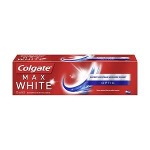 Colgate Max White Zahncreme versch. Sorten, jede 75-ml-Packung