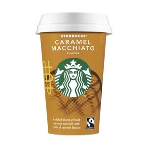 Starbucks Coffee versch. Sorten, jeder 220-ml-Becher