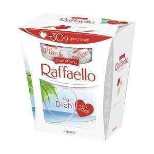 Raffaello  + 30 g gratis, jede 260-g-Packung