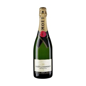Champagner Moet & Chandon Brut Imperial jede 0,75-l-Flasche