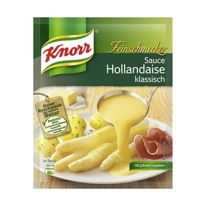 Knorr Feinschmecker Saucen versch. Sorten, jeder Beutel