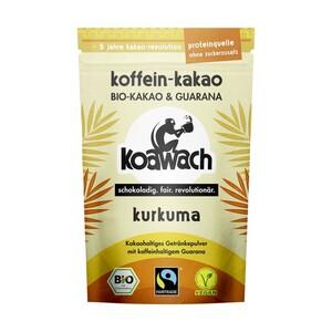 Bio Koawach koffein-kakao versch. Sorten jede 100-g-Packung
