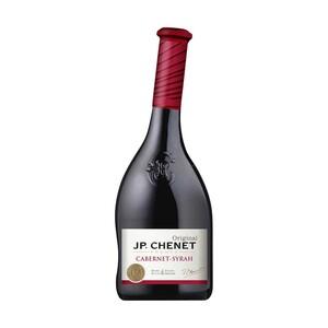 Frankreich  J.P.Chenet versch. Sorten, jede 0,75-l-Flasche