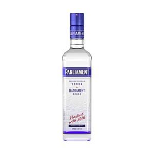 Parliament Vodka 38 % Vol., jede 0,7-l-Flasche