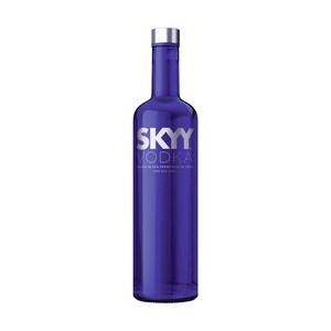 Skyy Vodka 40 % Vol., jede 0,7-l-Flasche