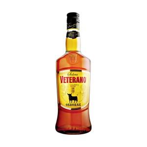 Osborne Veterano oder 103 30/30 % Vol.,  jede 0,7-l-Flasche