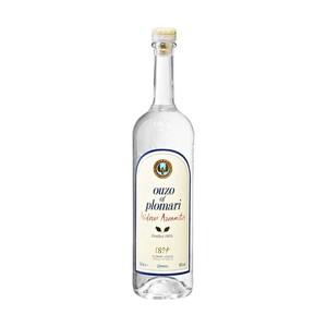 Ouzo Plomari 40 % Vol., jede 0,7-l-Flasche