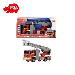 Feuerwehr ab 3 Jahren, Größe: ca. 31 cm