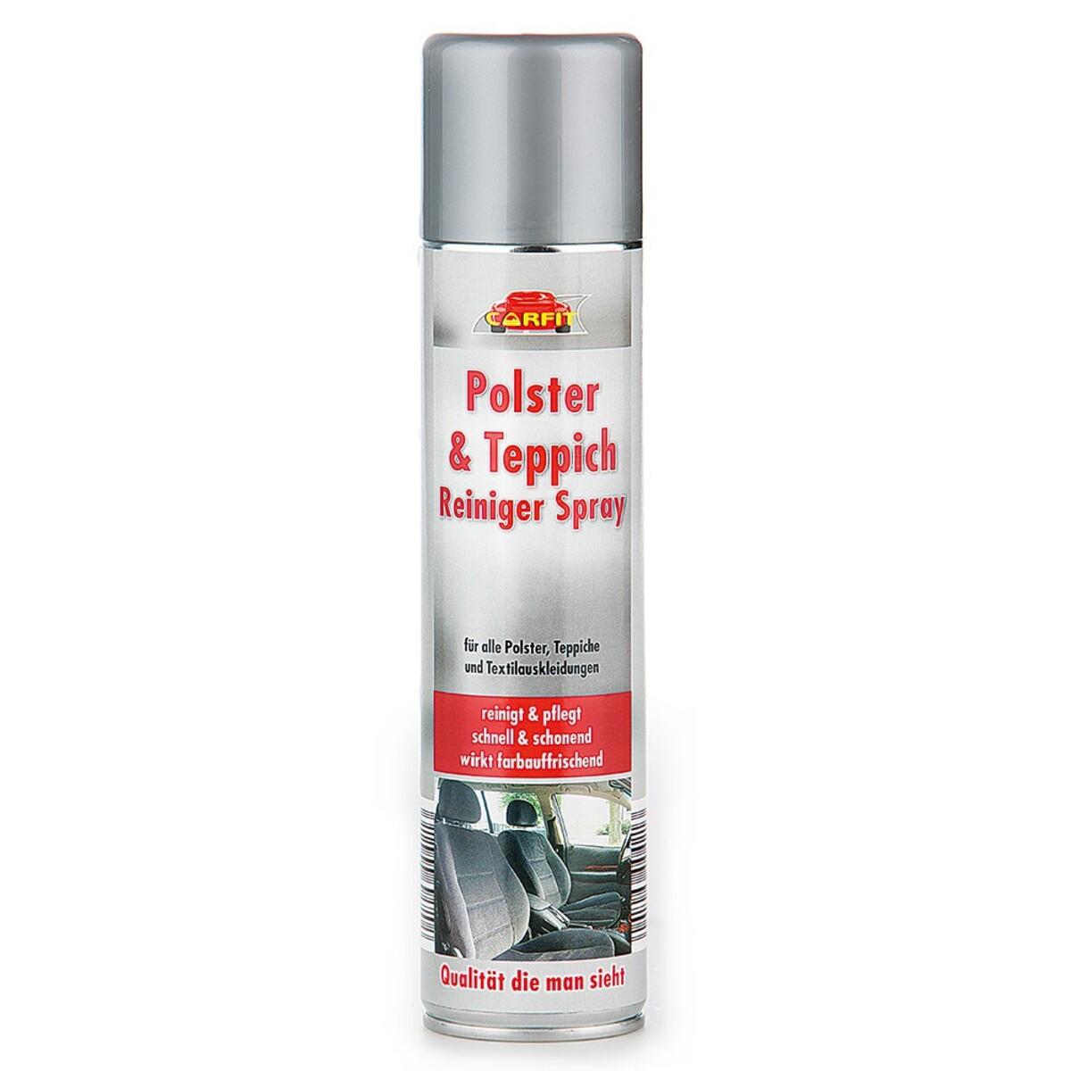 Bild 1 von Carfit Polster- und Teppichreiniger Spray