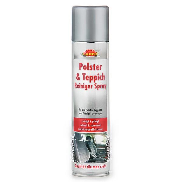 Carfit Polster- und Teppichreiniger Spray