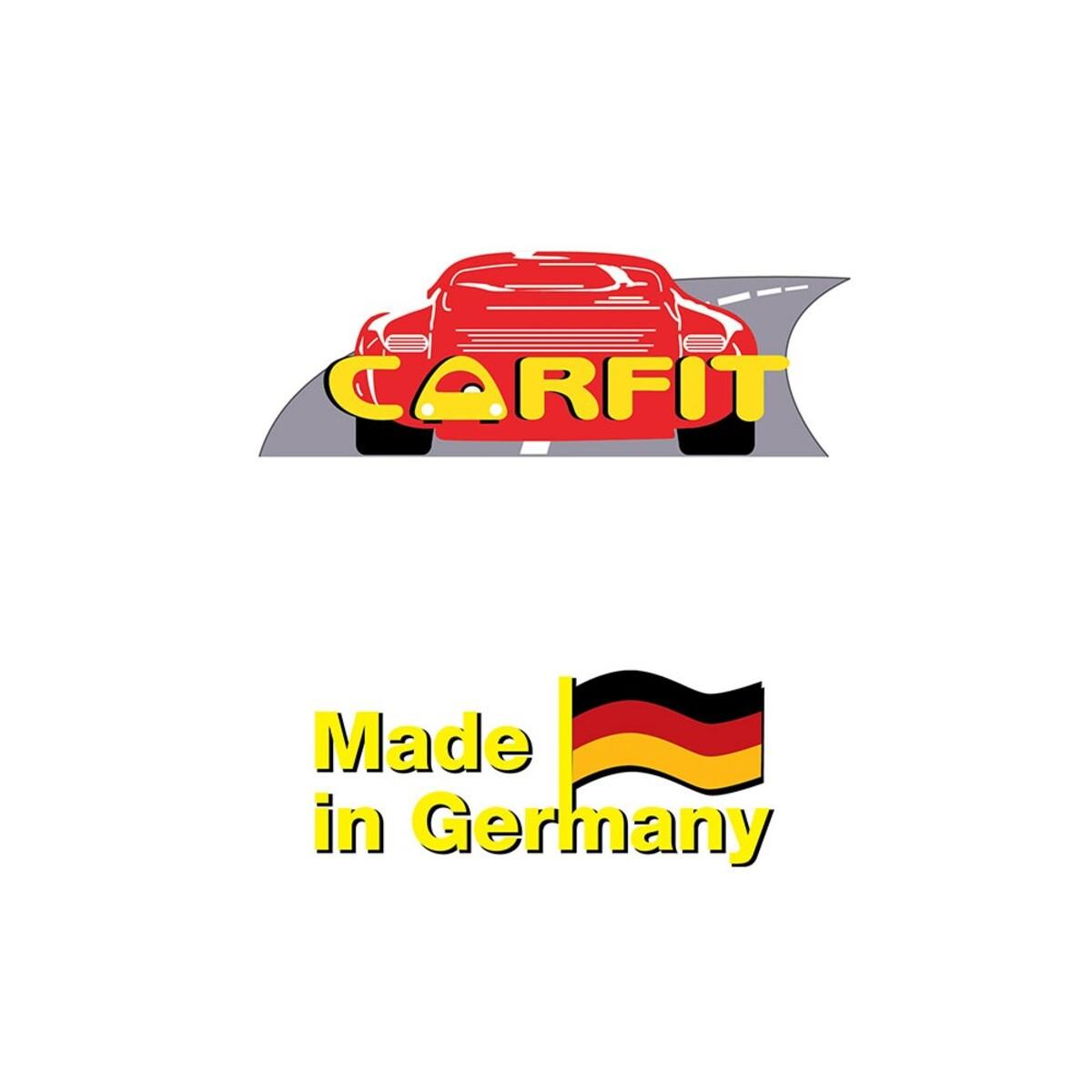 Bild 2 von Carfit Polster- und Teppichreiniger Spray
