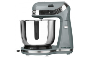 GOURMETmaxx Küchenmaschine 2298 grau