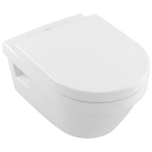 Wand-WC-Set Villeroy & Boch 'Architectura' inkl. WC-Sitz