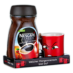Nescafé Classic Classic