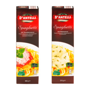 D'ANTELLI     Spaghetti