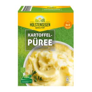HOLSTENSEGEN     Kartoffel Püree