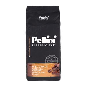 Pellini Vivace Nr. 82 Espresso ganze Bohne 1Kg