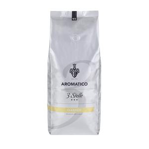 Aromatico 3 Stelle Espresso ganze Bohne 1Kg