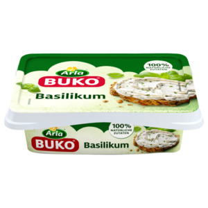 Arla Buko Basilikum 200g