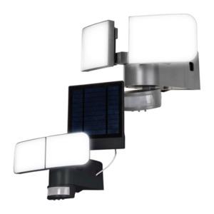 LIGHTZONE     Solar- / Batterie-Außenstrahler
