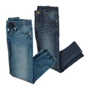 POCOPIANO     Jeans/Denim Joggers