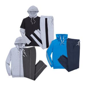 STRAIGHT UP     Homewear-Anzug