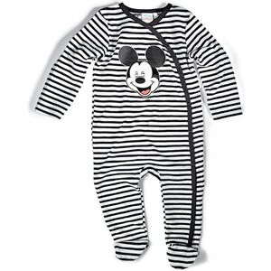 Disney Baby Schlafoverall - für Jungen - Mickey Mouse, Gr. 62/68