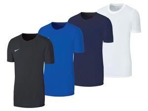 Nike T-Shirt Herren, mit Rundhalsausschnitt, hohe Atmungsaktivität, schweißableitend