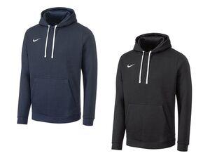 Nike Sweatpullover Herren, mit Kapuze und Känguru-Tasche, mit Baumwolle, atmungsaktiv