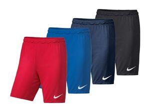 Nike Shorts Herren, Dry-Fit, elastischer Bund mit Kordelzug, schweißableitend