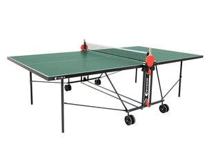 Sponeta Tischtennisplatte »S 1-42e«, Outdoor, Melaninharzplatte, feuchtigkeitsresistent