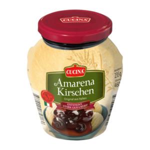 CUCINA     Amarena Kirschen