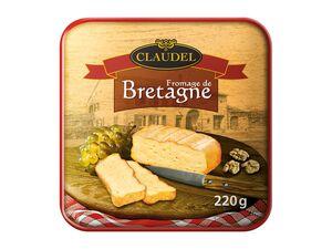 Fromage de Bretagne Weichkäse