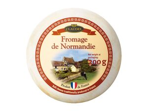 Claudel Fromage de Normandie