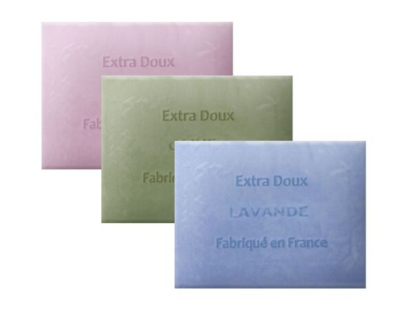 Seife aus der Provence