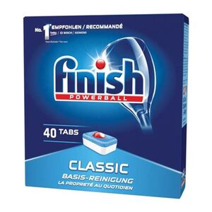 Finish Powerball Classic 40er