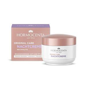 Hormocenta Original Care Nachtcreme 50ml