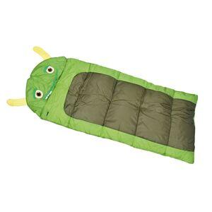 Kinder-Schlafsack Monster