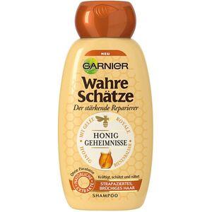 Wahre Schätze Shampoo Honig Geheimnisse, 250ml